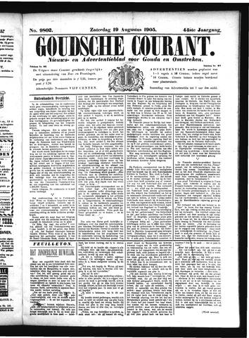 Goudsche Courant 1905-08-19