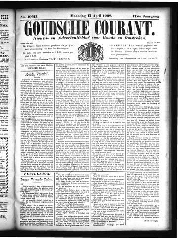 Goudsche Courant 1908-04-13