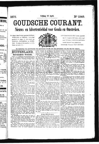 Goudsche Courant 1873-04-18