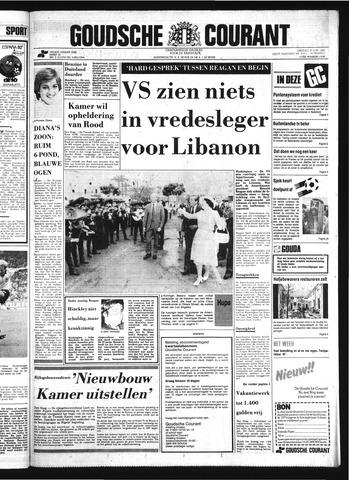 Goudsche Courant 1982-06-22