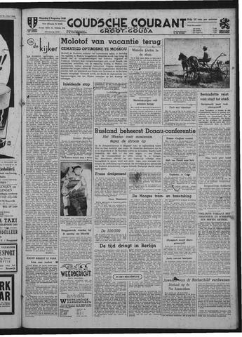 Goudsche Courant 1948-08-02