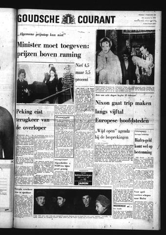 Goudsche Courant 1969-02-07