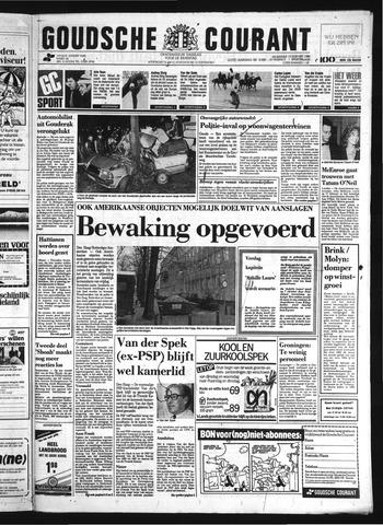 Goudsche Courant 1986-01-13