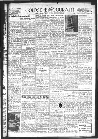 Goudsche Courant 1944-07-05