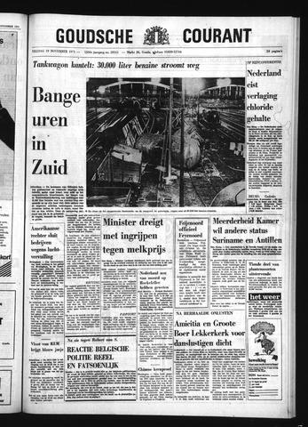 Goudsche Courant 1971-11-19