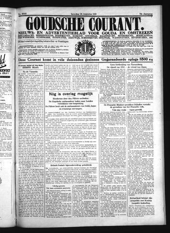 Goudsche Courant 1939-08-26