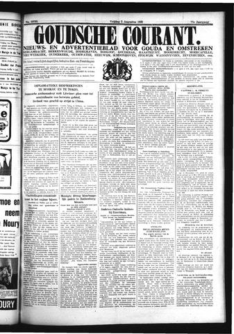 Goudsche Courant 1938-08-05