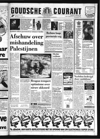 Goudsche Courant 1988-02-27