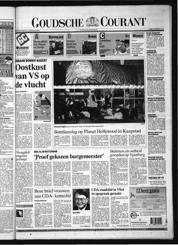 Goudsche Courant 1998-08-26
