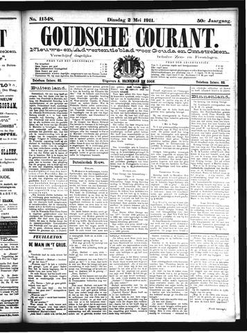Goudsche Courant 1911-05-02