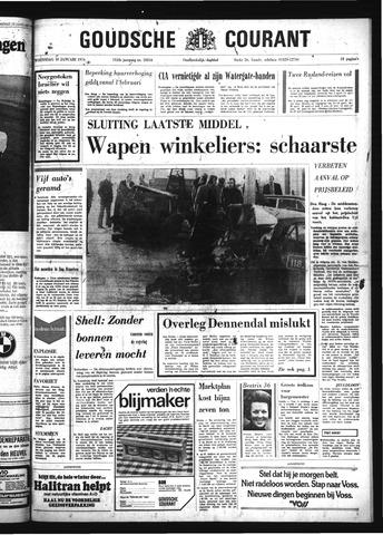 Goudsche Courant 1974-01-30