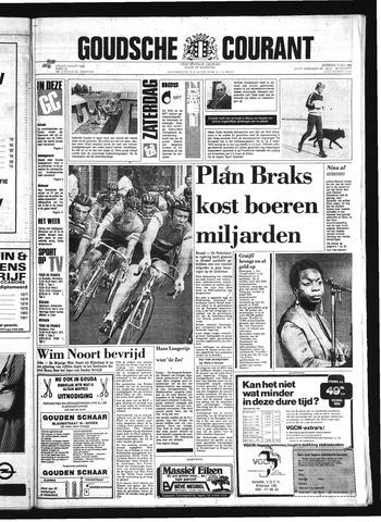 Goudsche Courant 1983-07-09