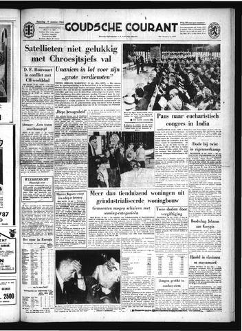 Goudsche Courant 1964-10-19