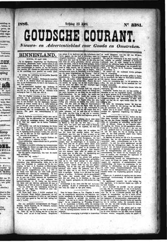 Goudsche Courant 1886-04-23