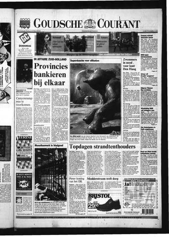 Goudsche Courant 1999-07-29