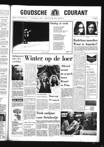 Goudsche Courant 1971-12-31