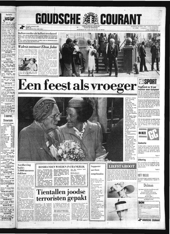 Goudsche Courant 1984-04-30
