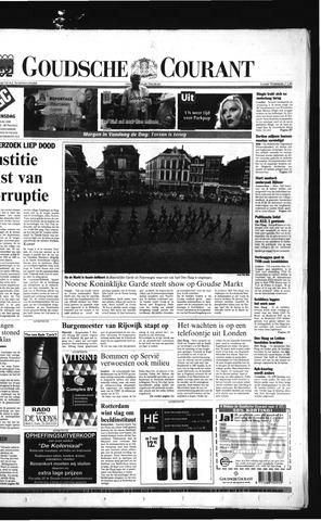 Goudsche Courant 1999-06-23