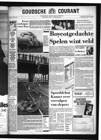 Goudsche Courant 1980-01-23