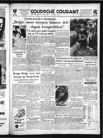 Goudsche Courant 1960-07-21