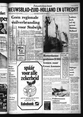 Schoonhovensche Courant 1973-11-30