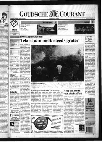 Goudsche Courant 1992-04-14