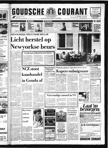 Goudsche Courant 1988-04-16