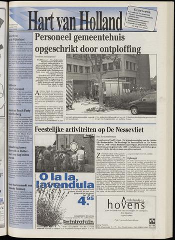 Hart van Holland 1998-06-24