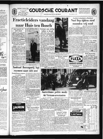 Goudsche Courant 1966-10-17