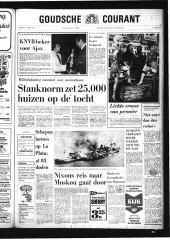 Goudsche Courant 1972-05-12