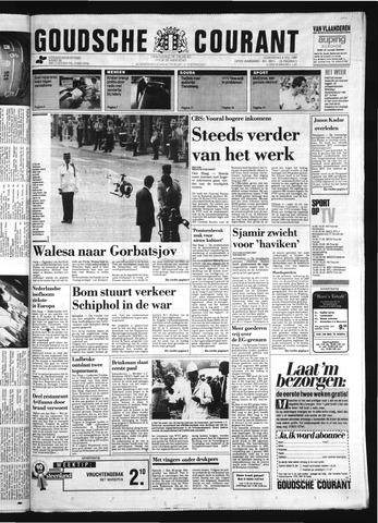Goudsche Courant 1989-07-06
