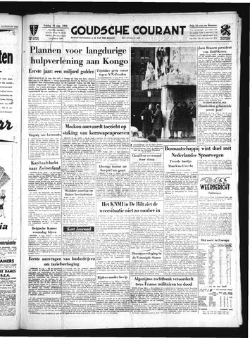 Goudsche Courant 1960-08-12