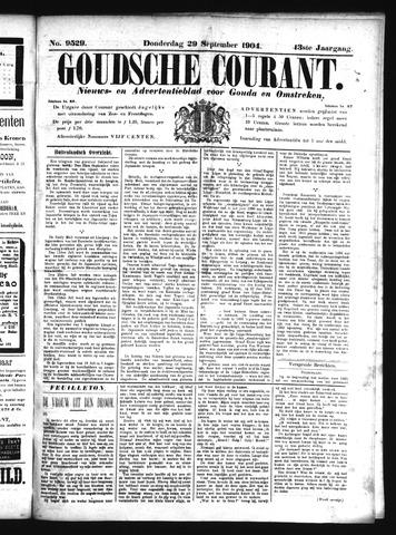 Goudsche Courant 1904-09-29