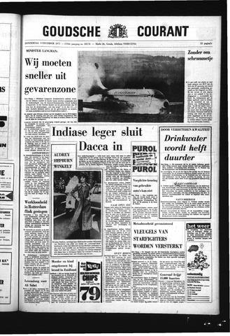 Goudsche Courant 1971-12-09