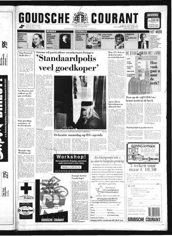 Goudsche Courant 1991-11-30