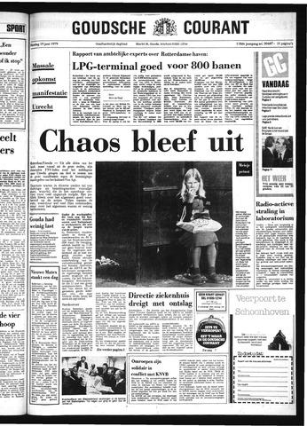 Goudsche Courant 1979-06-19