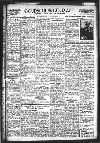 Goudsche Courant 1944-08-14