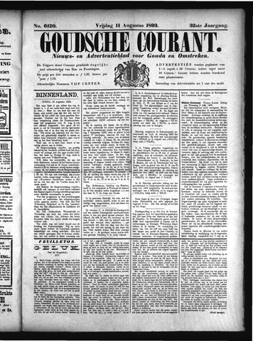 Goudsche Courant 1893-08-11
