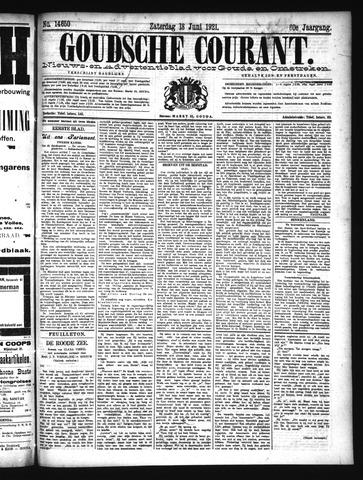 Goudsche Courant 1921-06-18