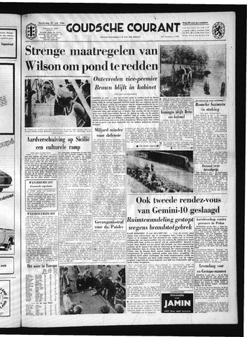 Goudsche Courant 1966-07-21