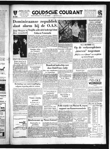 Goudsche Courant 1959-07-04