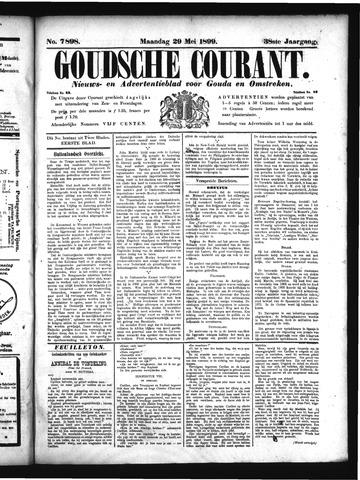 Goudsche Courant 1899-05-29