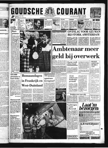 Goudsche Courant 1986-07-25