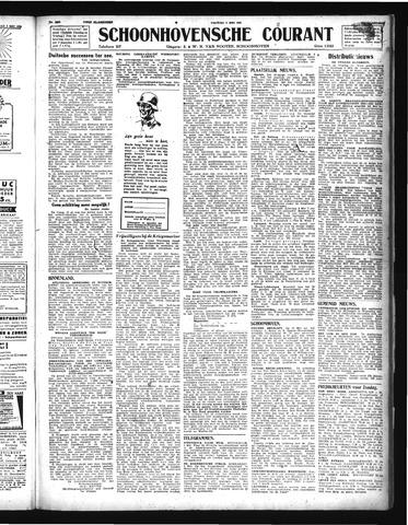 Schoonhovensche Courant 1944-05-05