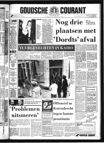 Goudsche Courant 1981-10-26