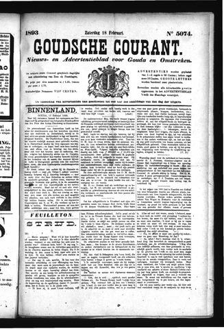 Goudsche Courant 1893-02-18
