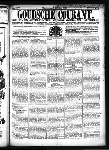 Goudsche Courant 1929-10-16