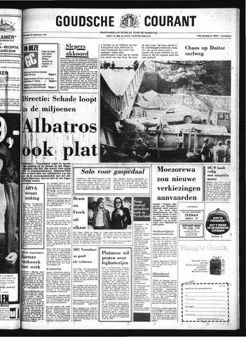 Goudsche Courant 1979-09-26
