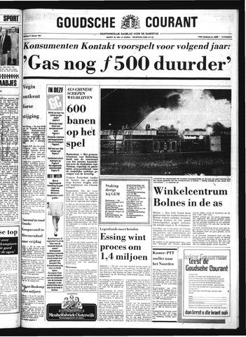 Goudsche Courant 1981-01-27
