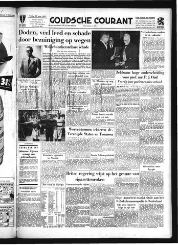 Goudsche Courant 1957-06-28